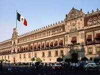 México - Palácio Nacional