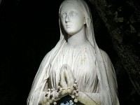 NSra de Lourdes 6