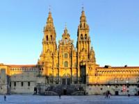 Santiago de Compostela - Basílica
