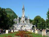 Basílica de Lourdes França