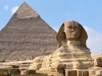 Egito - Esfinge
