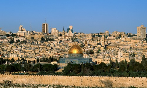 Israel - Jerusalém