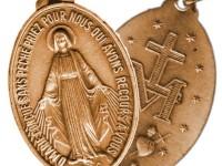 Medalha Milagrosa - Paris