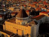 Israel - Basílica da Anunciação