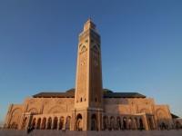 Marrocos Palacio